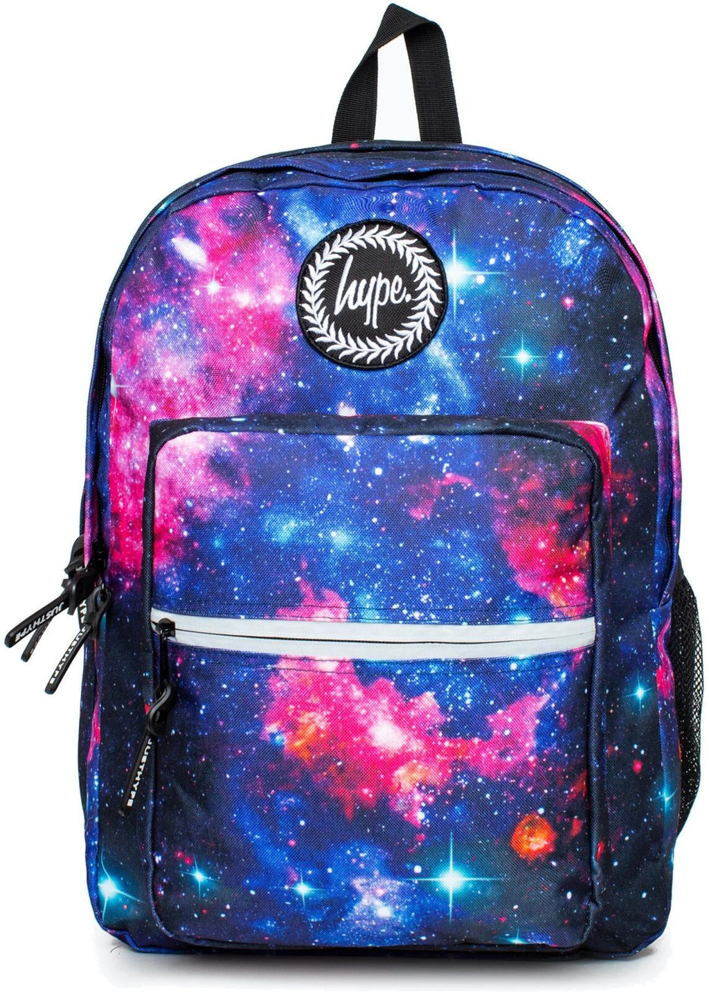 Hype Utility Space Backpack Bag Multi