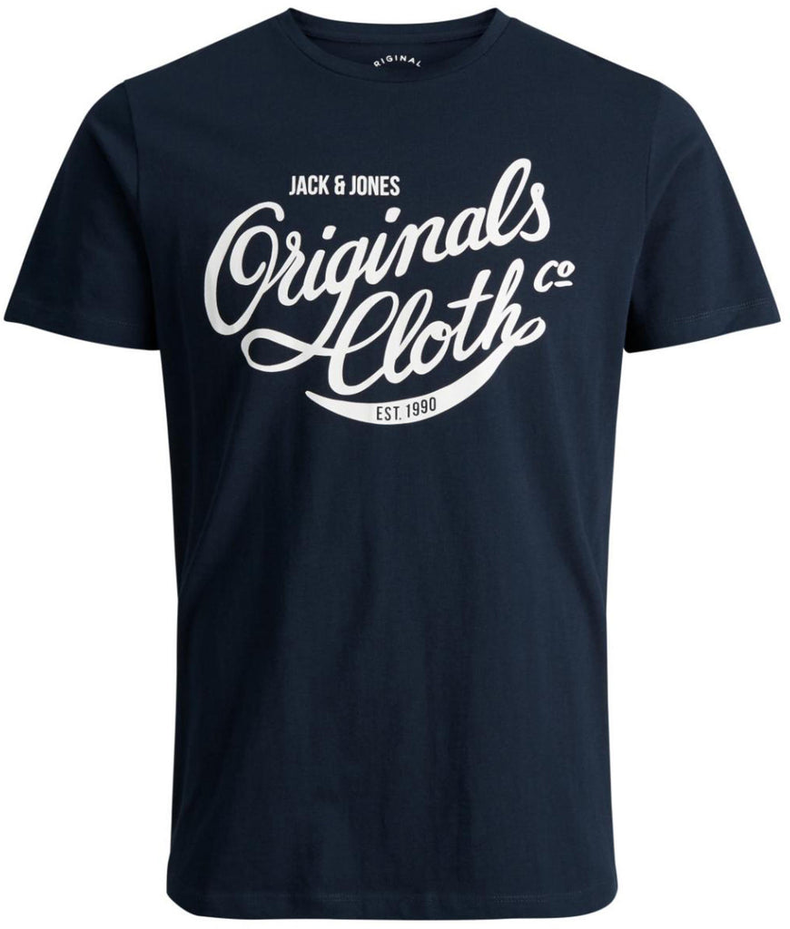 Jack & Jones Blog Crew Neck T-Shirt