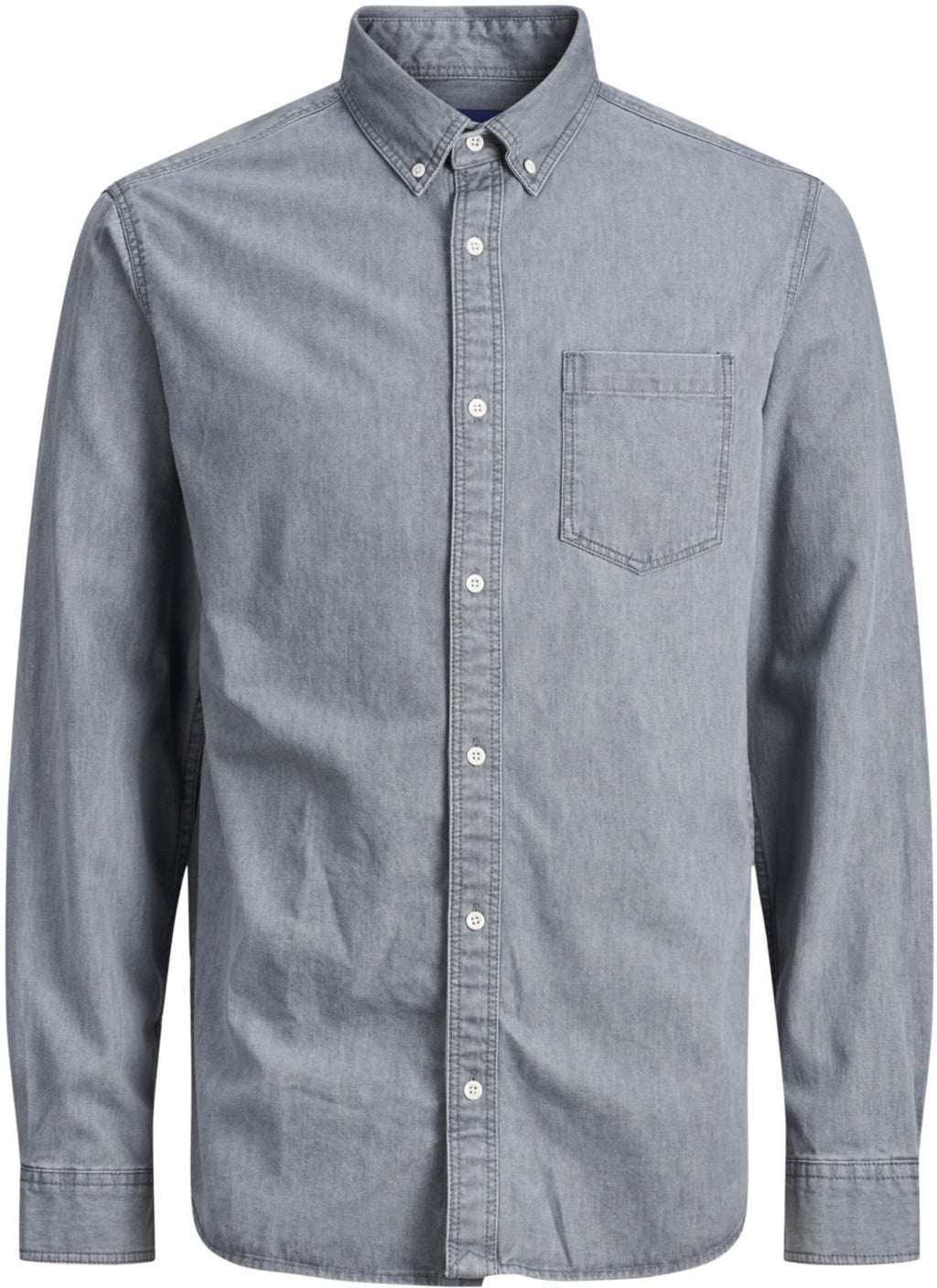 Jack & Jones Gerrit Long Sleeve Denim Shirt