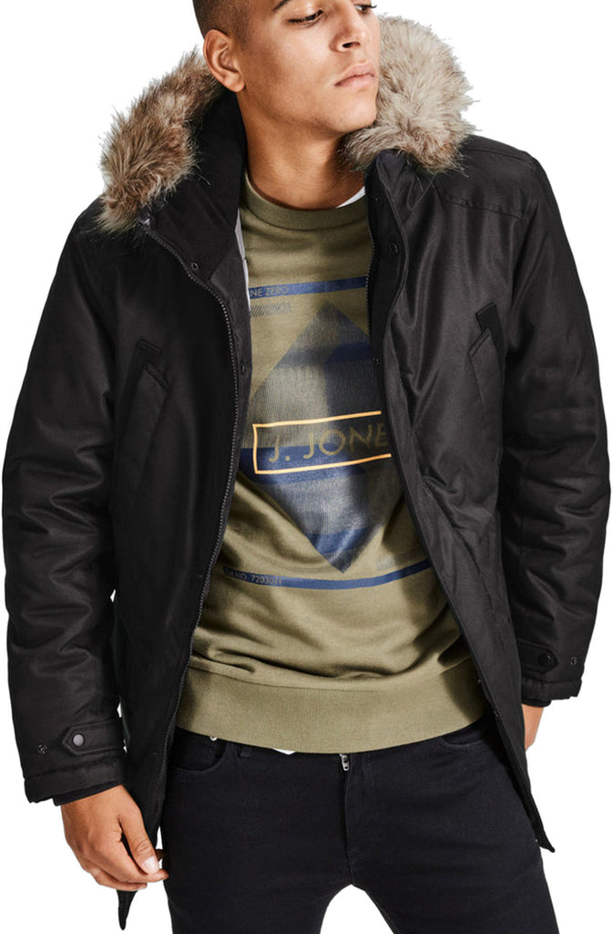 Jack & Jones Land Parka Jacket