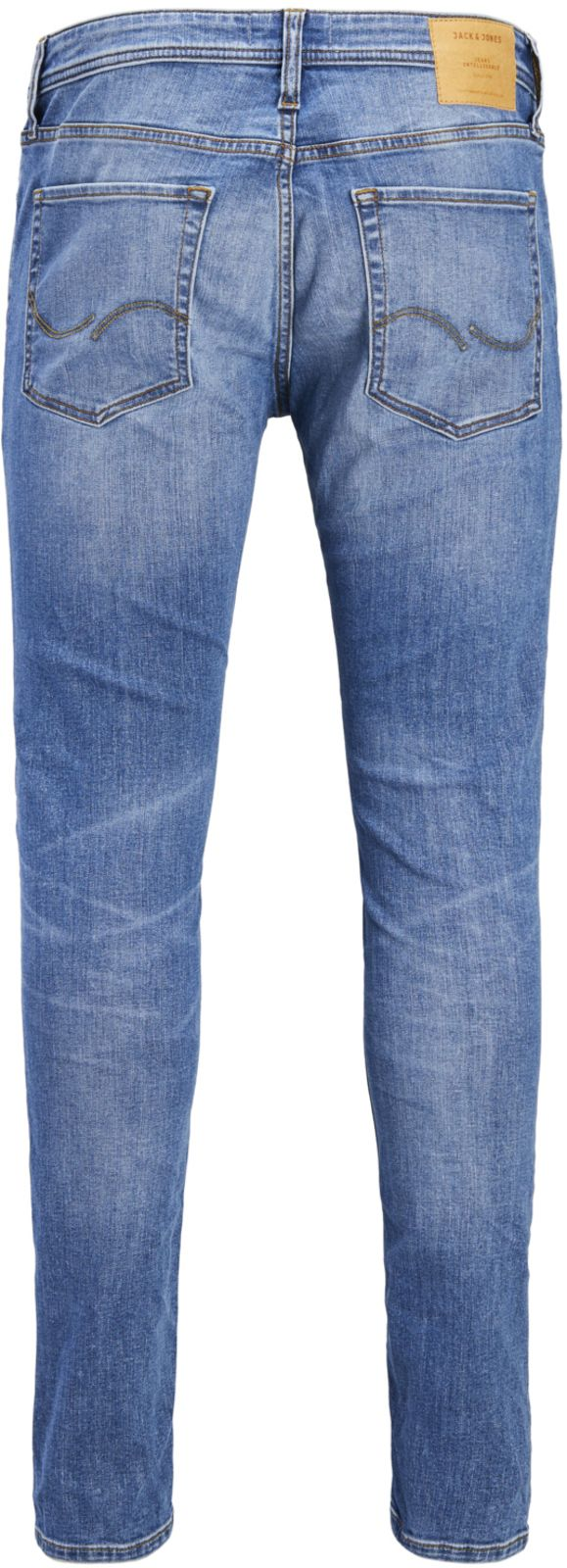 Jack & Jones Liam 815 Denim Jeans Blue