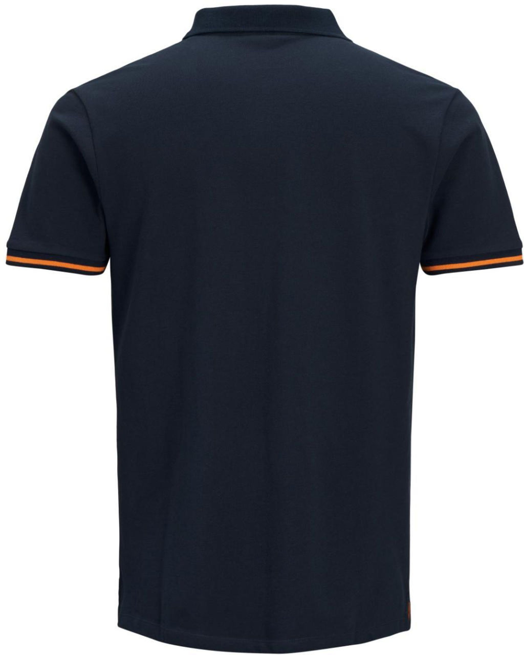 Jack & Jones Loop Polo Shirt Navy