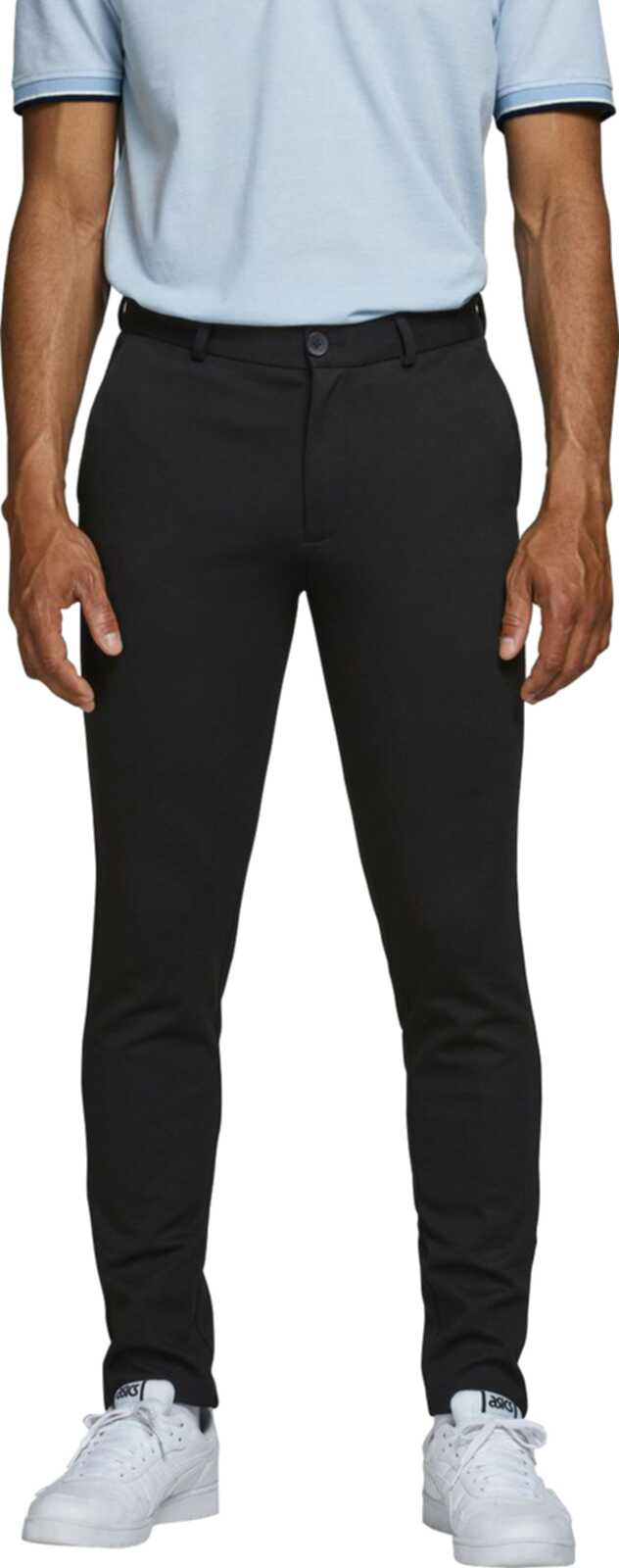 Jack & Jones Marco Phil Slim Fit Chinos	Black