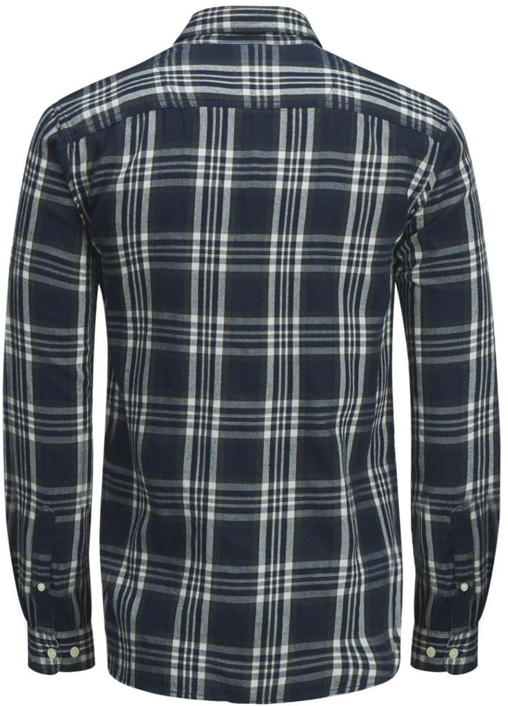 Jack & Jones New Christopher Slim Fit Check Shirt