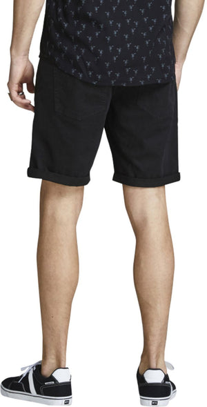 Jack & Jones Rick Chino Shorts Black