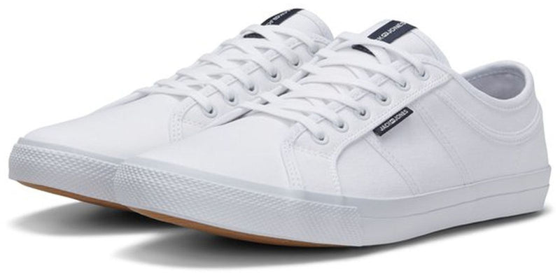 Jack & Jones Ross Canvas Trainers