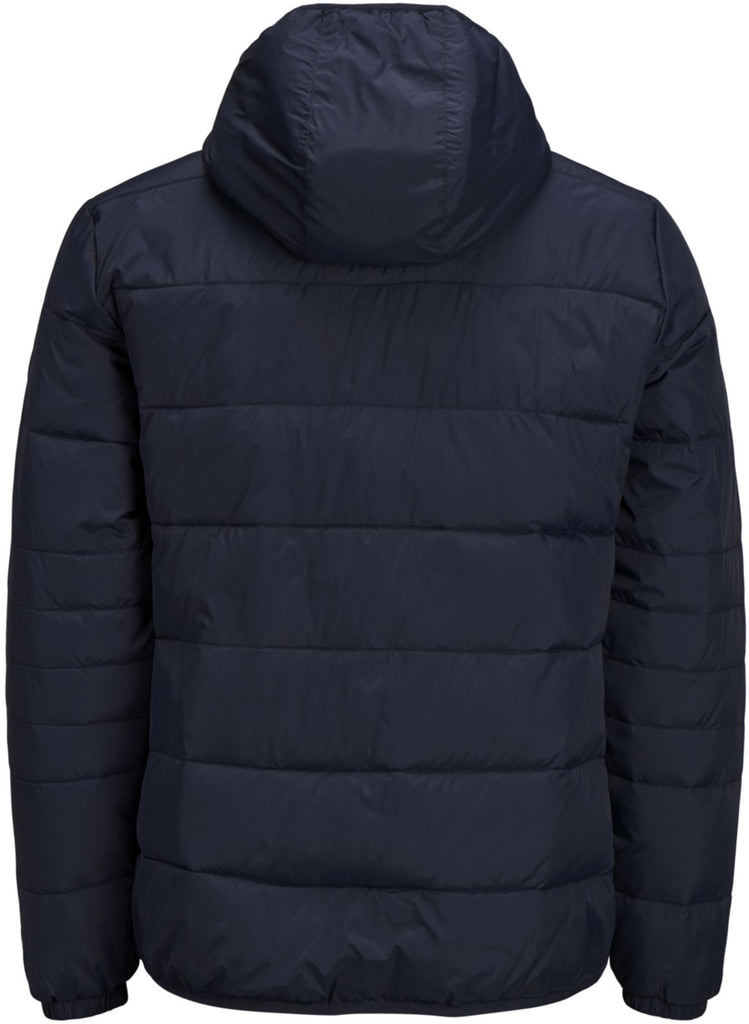 Jack & Jones Stone Lightweight Puffer Jacket Blue