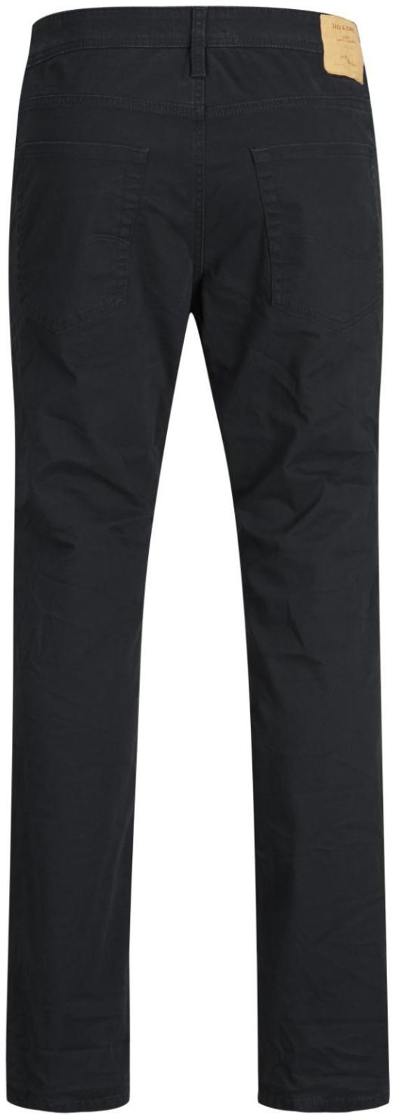 Jack & Jones Tim Original 410 Slim Fit Chinos Black