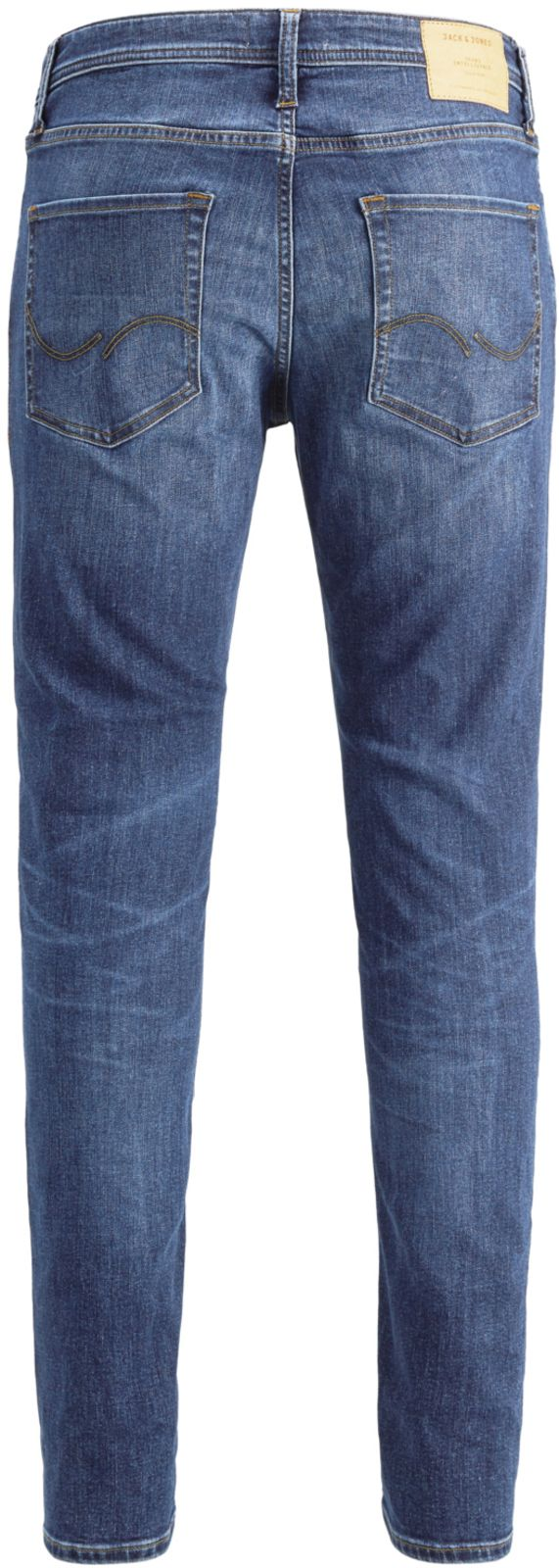 Jack-amp-Jones-Tim-Original-Slim-Fit-surtidos-Denim-Jeans-28-36W-30-34L miniatura 9