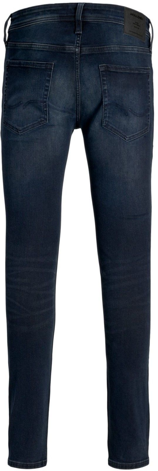 Jack & Jones Tim Original Slim Fit Denim Jeans Blue