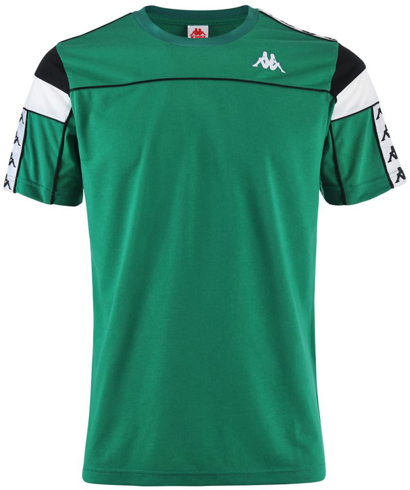 Kappa Arar T-Shirt Green