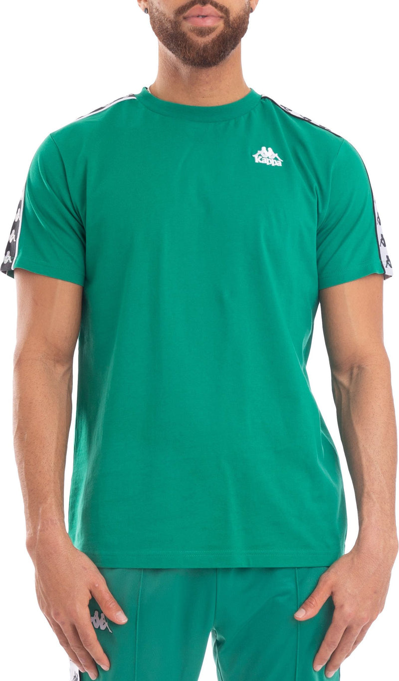 Kappa Coen T-Shirt Green