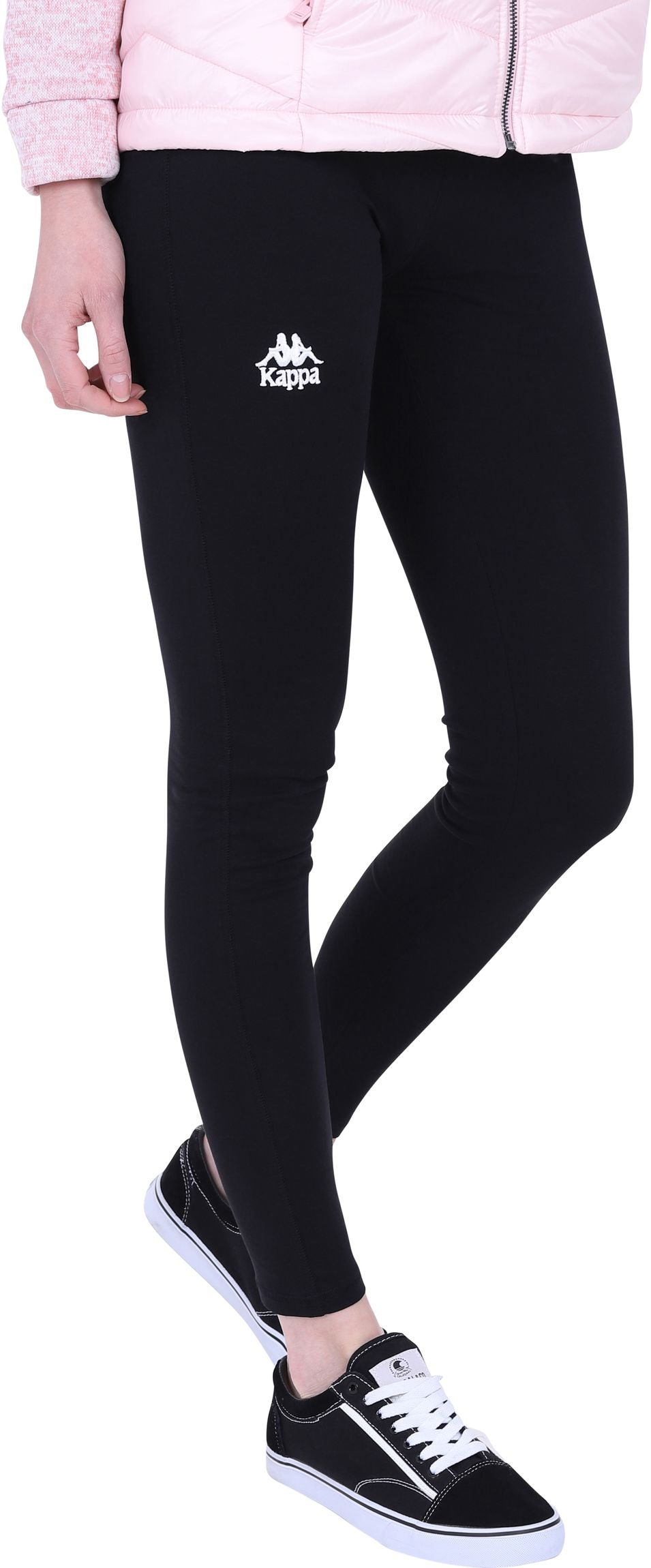 Kappa Zimut Leggings Black