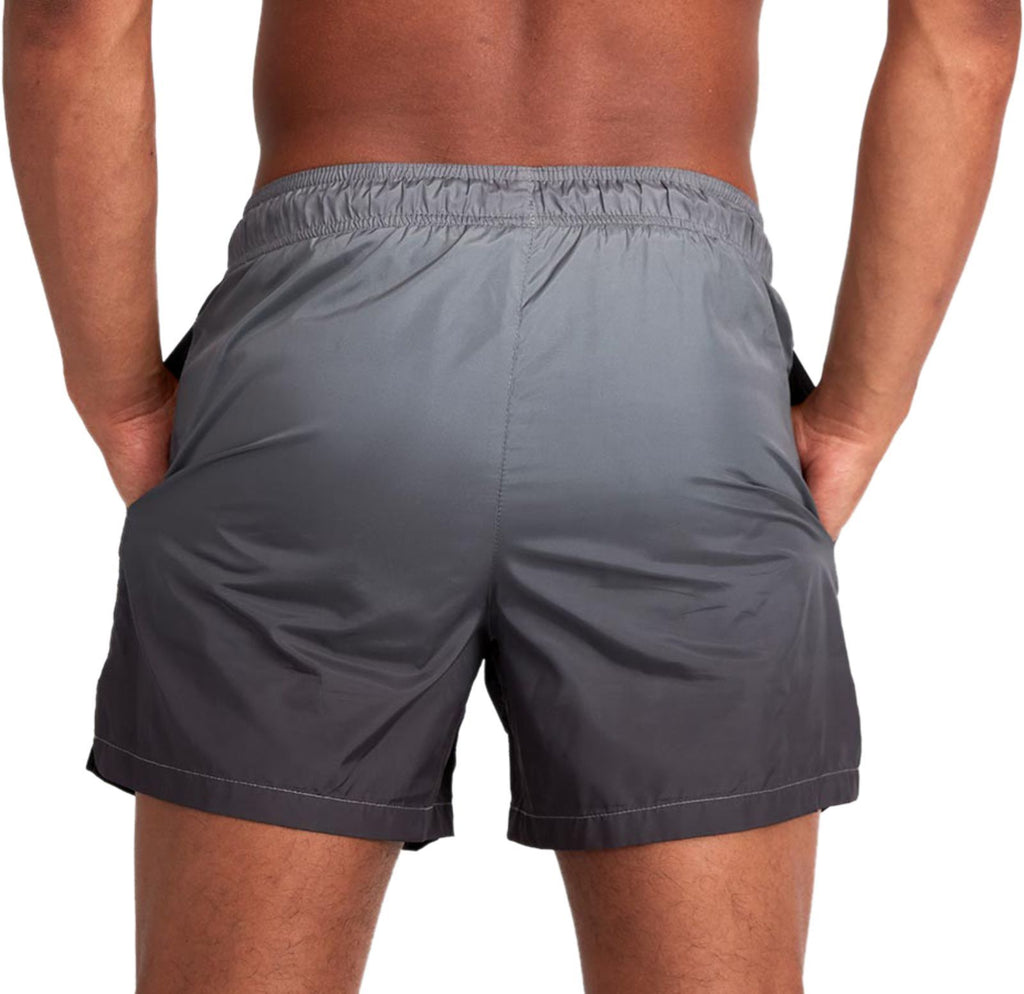 Kings Will Dream Ansonia Ombre Swim Shorts Black