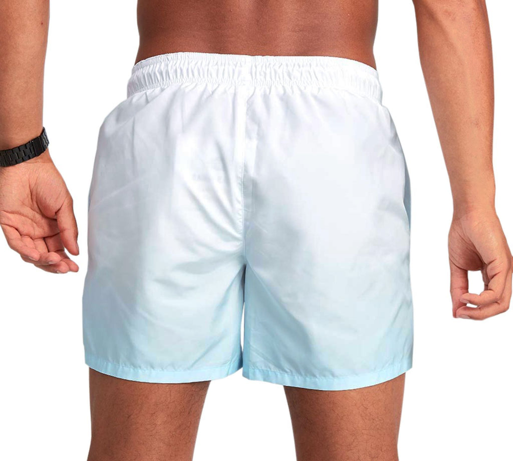 Kings Will Dream Ansonia Ombre Swim Shorts Light Blue