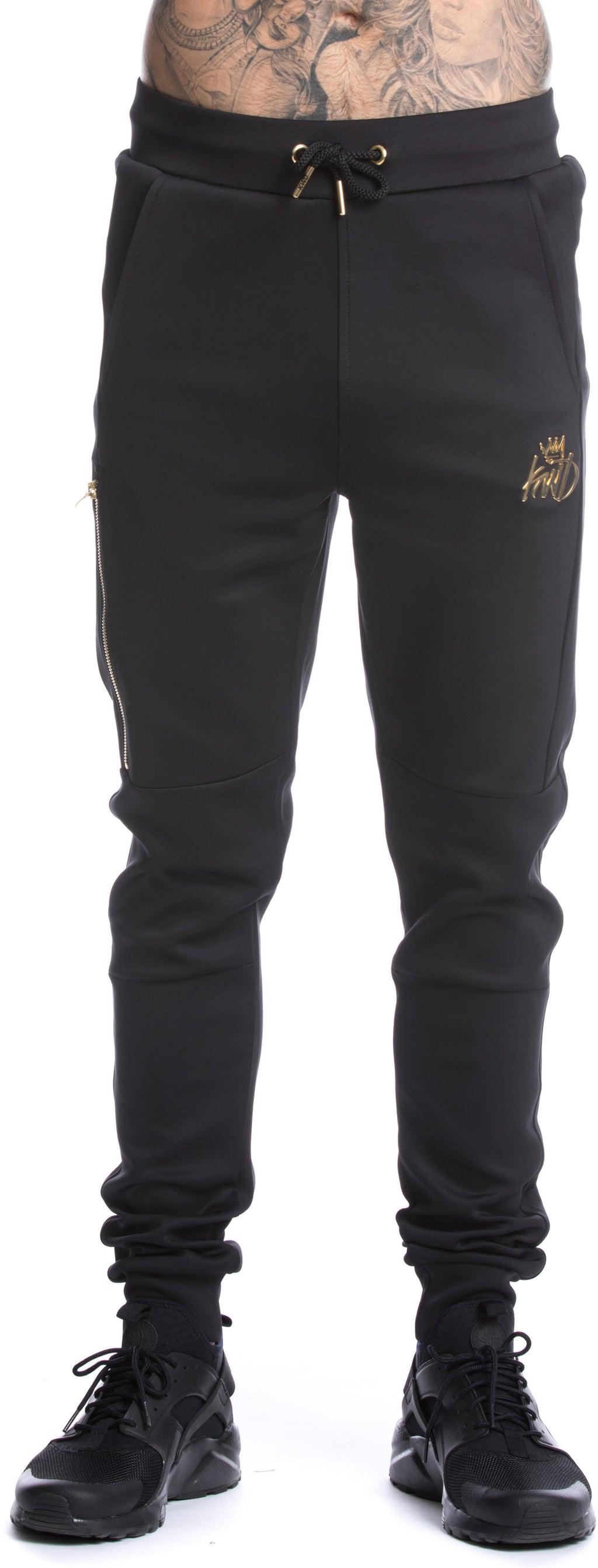 Kings Will Dream Barnard Poly Jogger Bottoms
