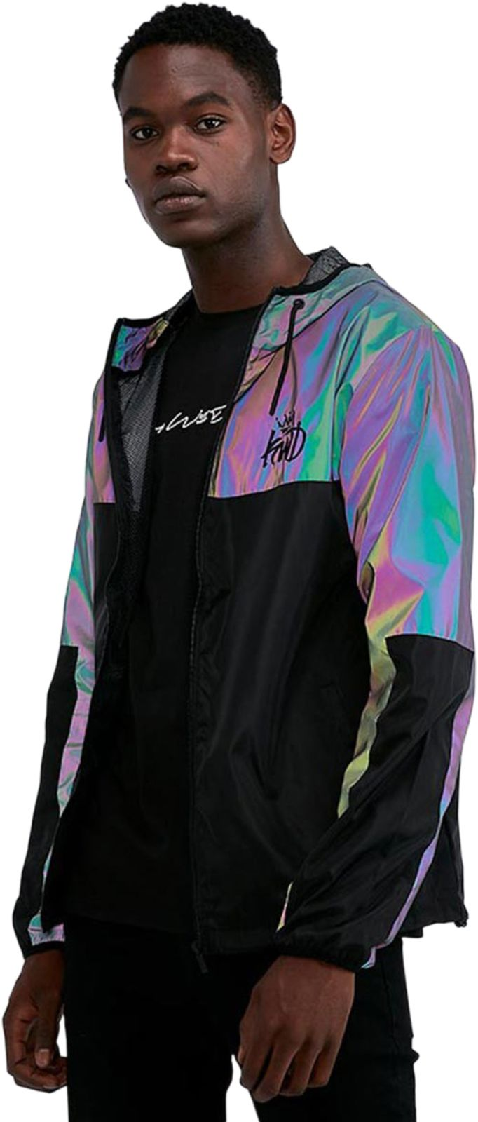Kings Will Dream Cayton Windbreaker