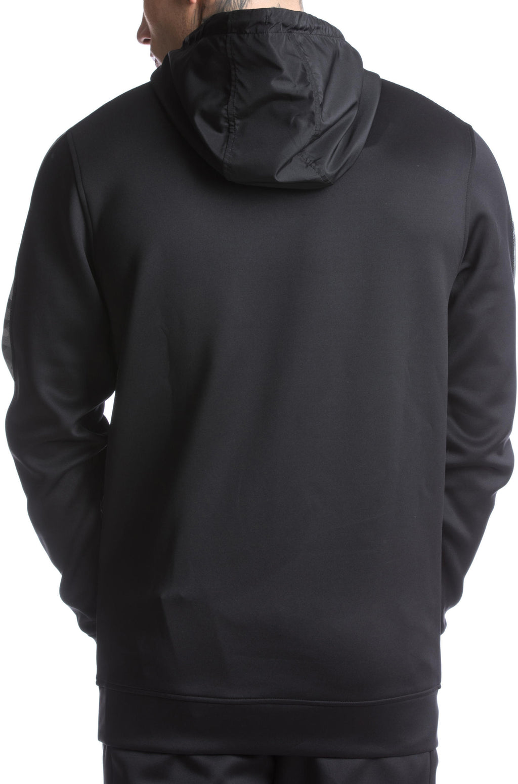 Kings Will Dream Dawley 1/4 Zip Poly Popover Hoodie