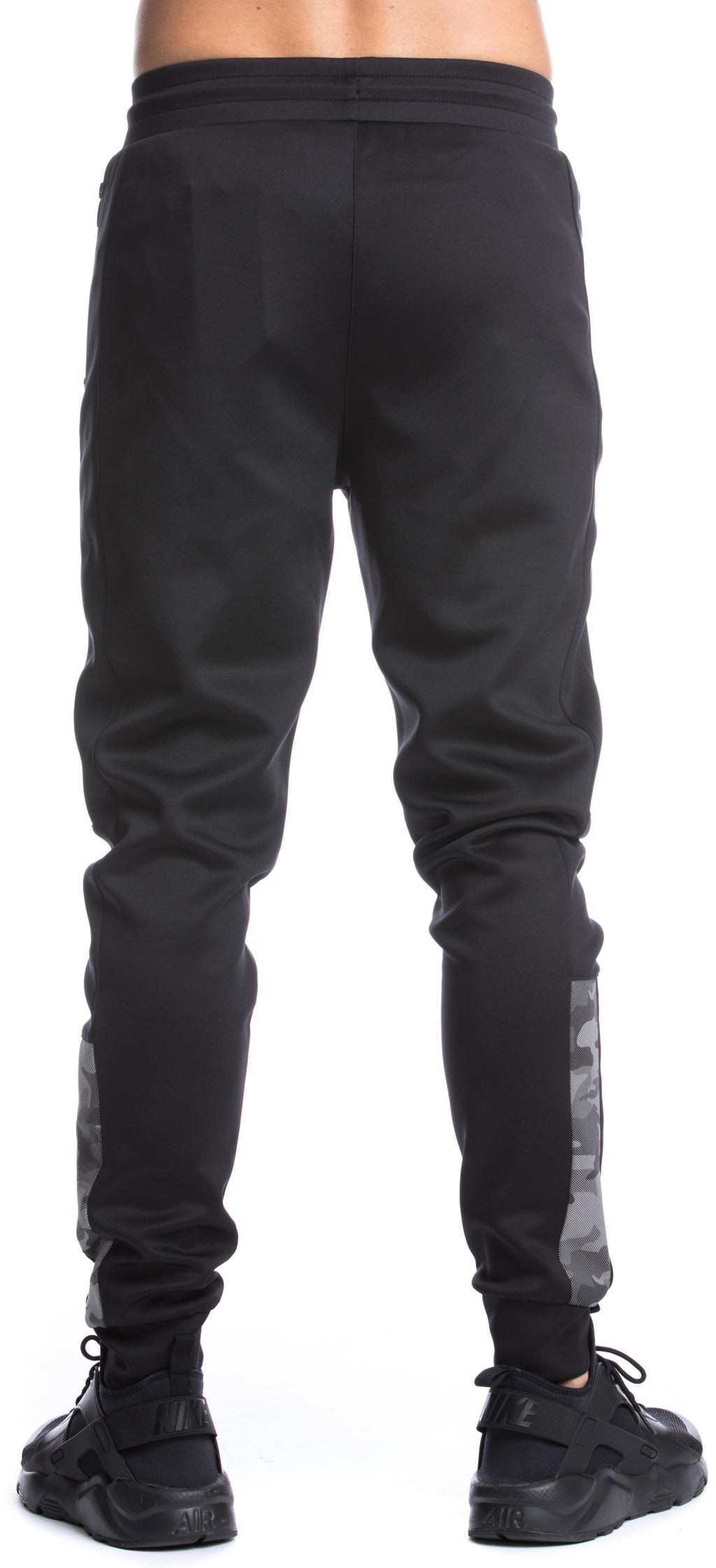 Kings Will Dream Dawley Poly Jogger Bottoms