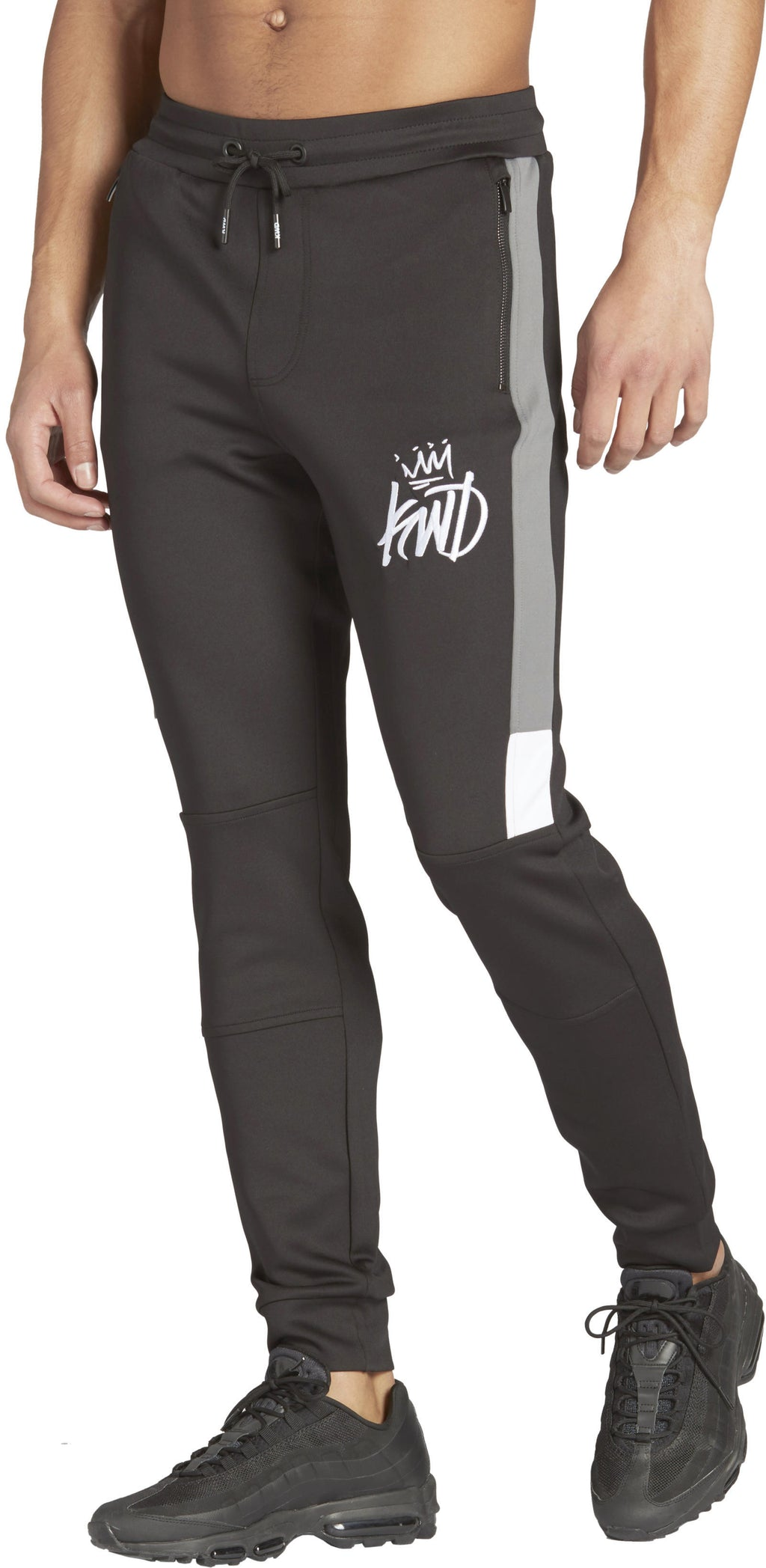 Kings Will Dream Mert Poly Jogger Bottoms