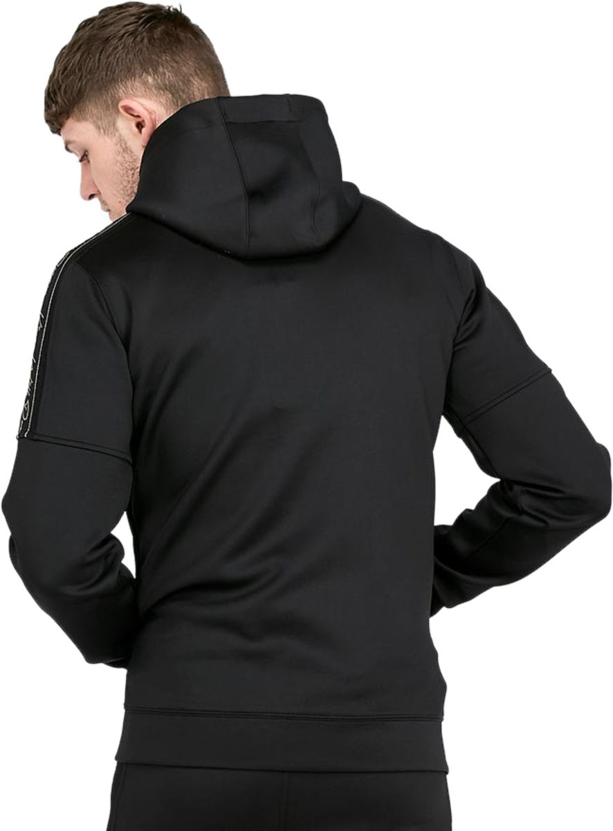 Kings Will Dream Merwick Zip Front Poly Hoodie