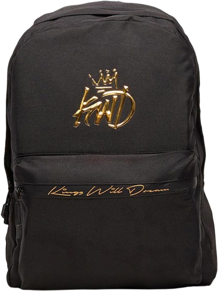 Kings Will Dream Plovar Backpack Bag