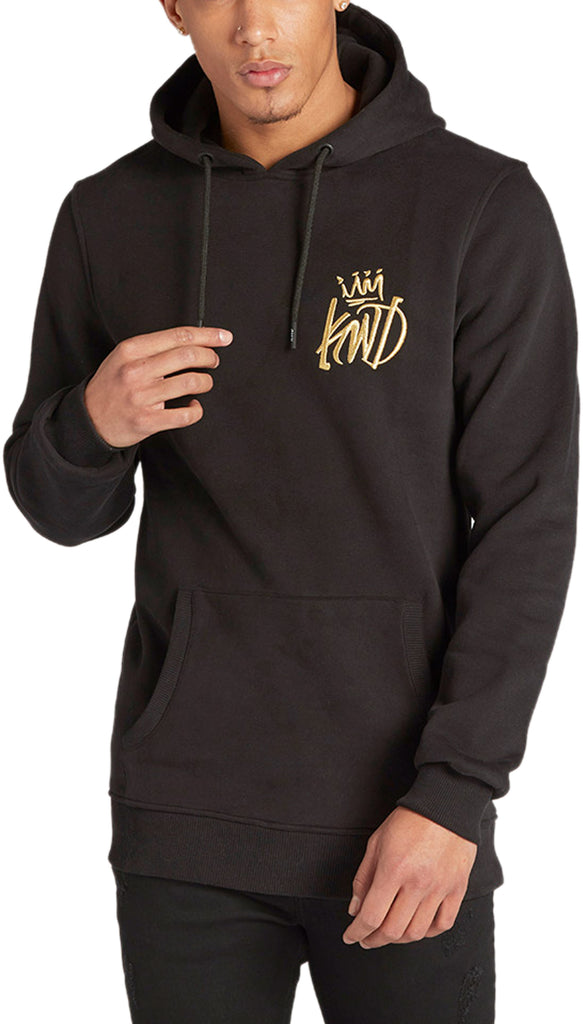 Kings Will Dream Slater Popover Sweat Hoodie