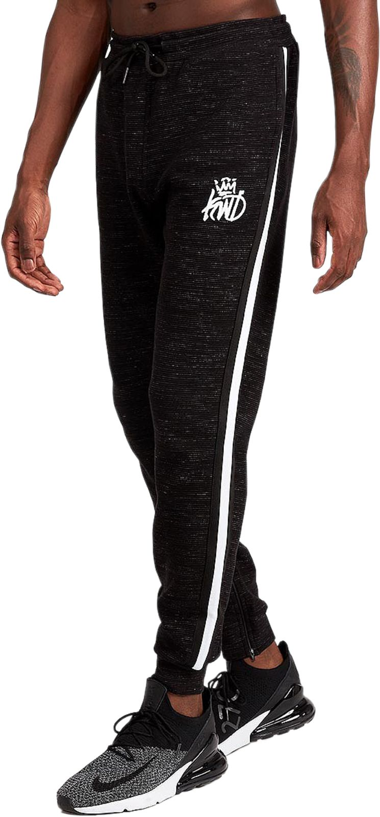 Kings Will Dream Valma Taped Otto Jogger Bottoms
