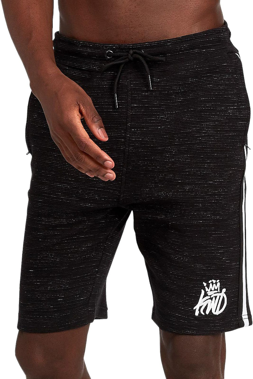 Kings Will Dream Valma Taped Otto Sweat Shorts