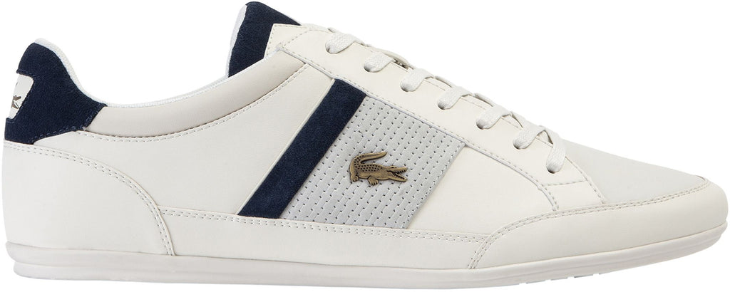 Lacoste Chaymon 120 4 Trainers Off-White