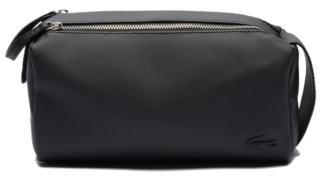 Lacoste Classic Wash Bag Black