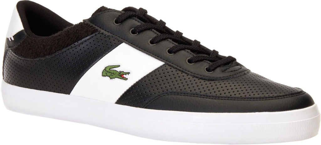 Lacoste Court-Master 119 2 CMA Trainers Black