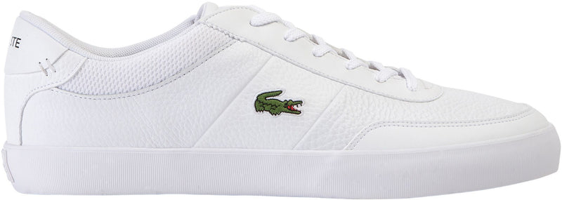 Lacoste Court-Master 120 5 Trainers White