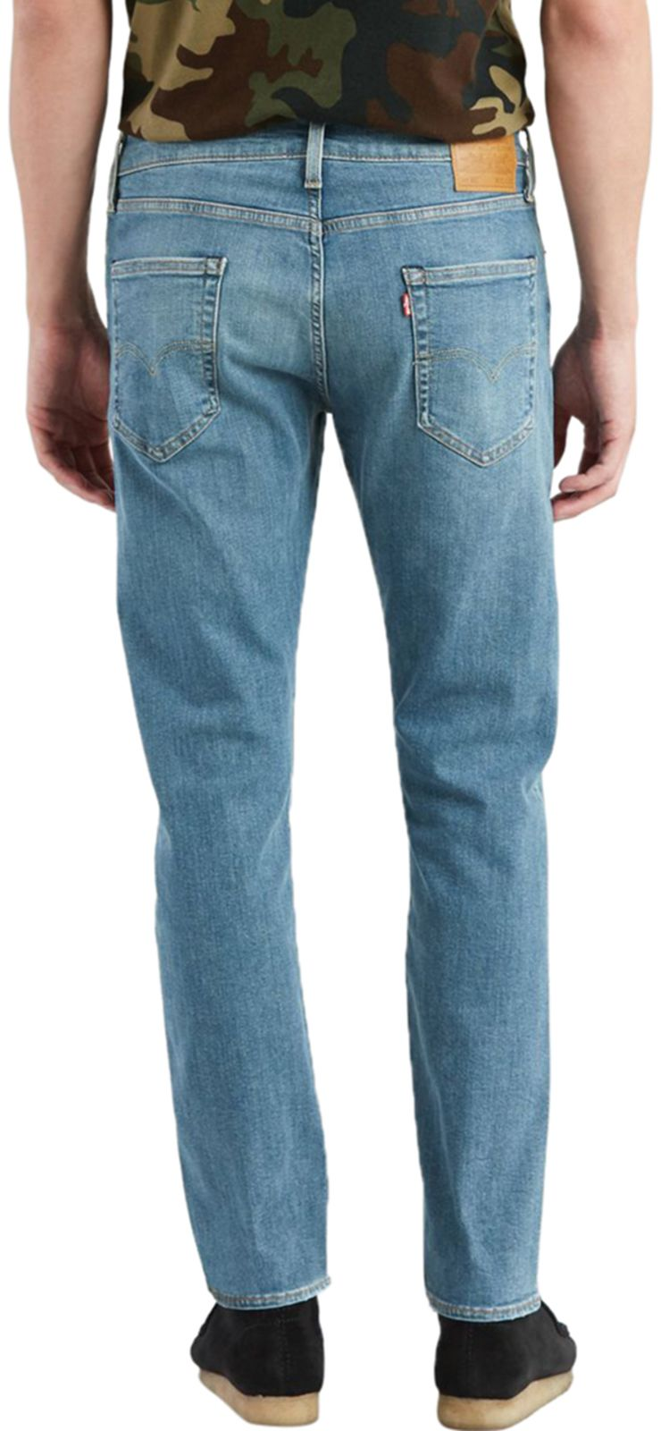 Levi's 502 Regular Denim Jeans Blue