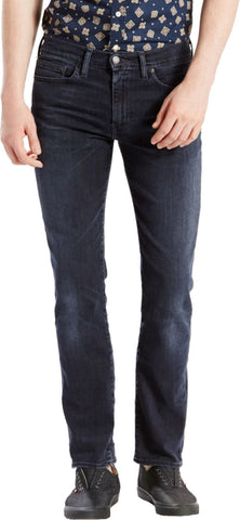 Levi's 710 Innovation Super Skinny Denim Jeans Black