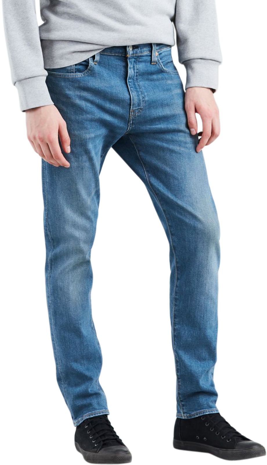 Levi's 512 Slim Denim Jeans Blue