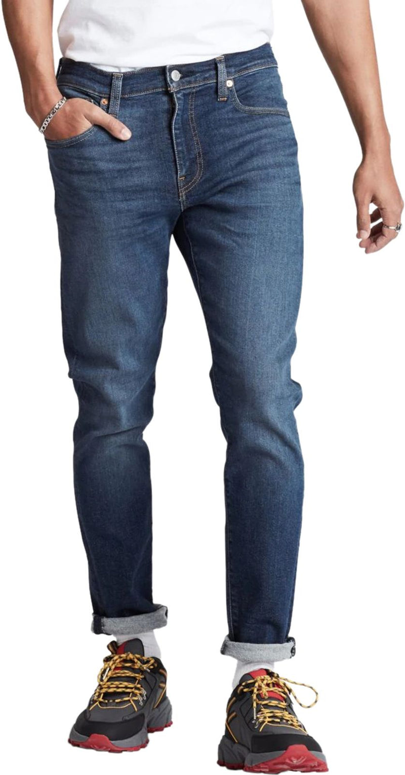 Levis-512-Slim-Taper-Fit-Denim-Jeans-Sage Medium Blue