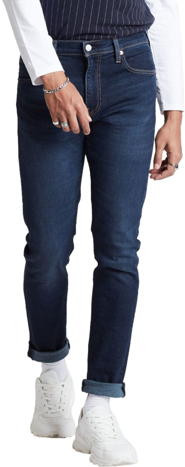 Levi's 512 Slim Taper Fit Denim Jeans
