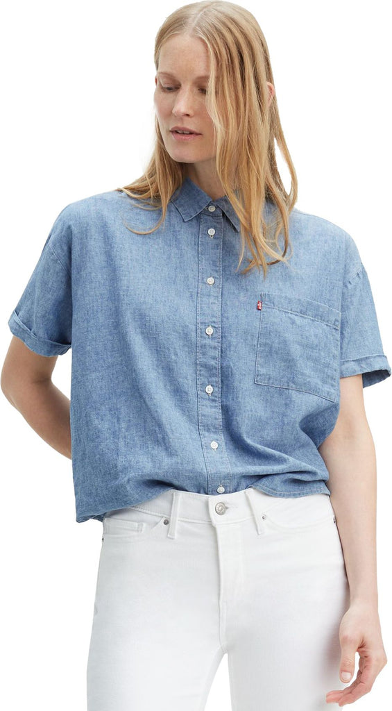 Levi's Maxine Denim Shirt