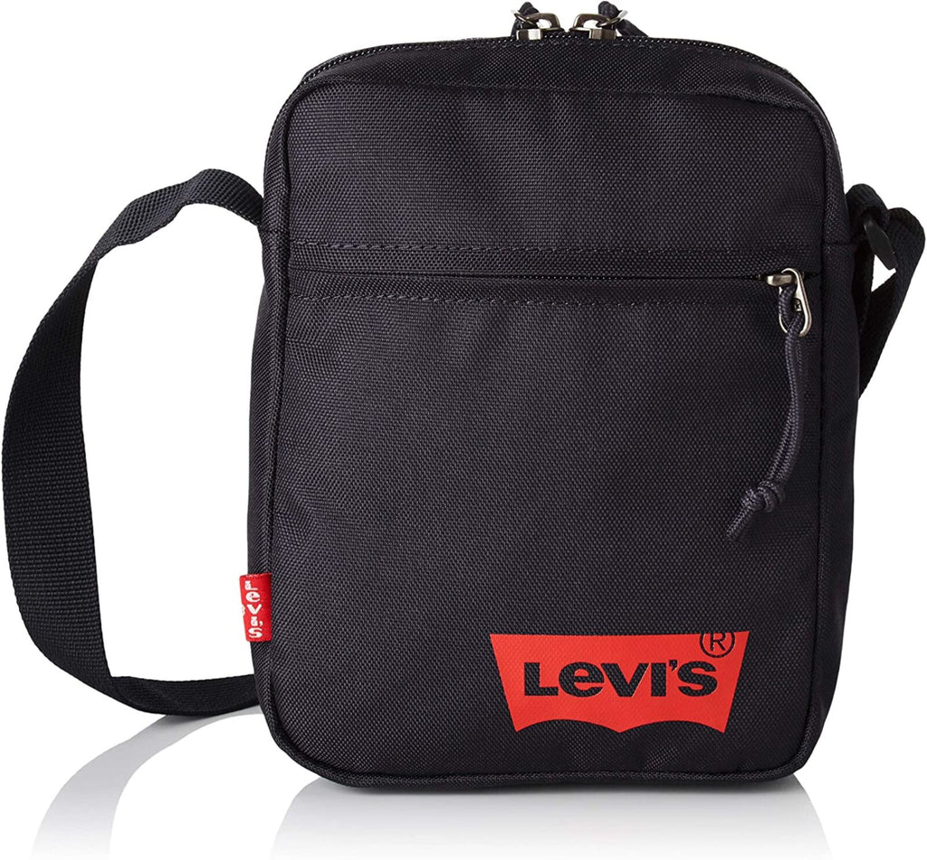 Levi's Mini Cross Body Bag Black