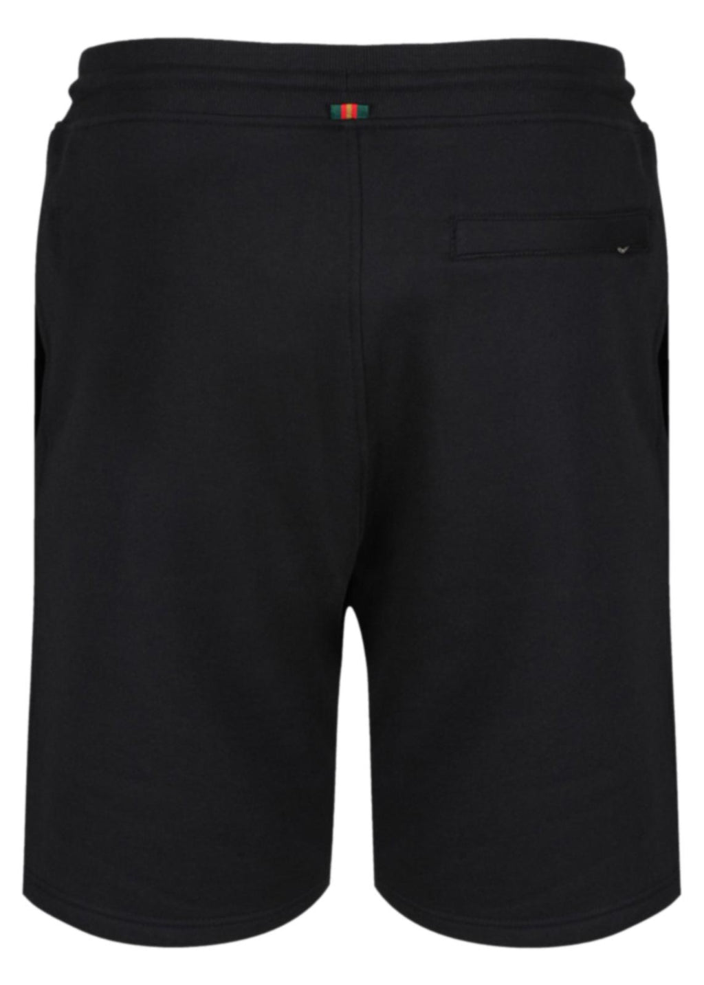 Luke 1977 Amsterdam 2 Sweat Shorts Black