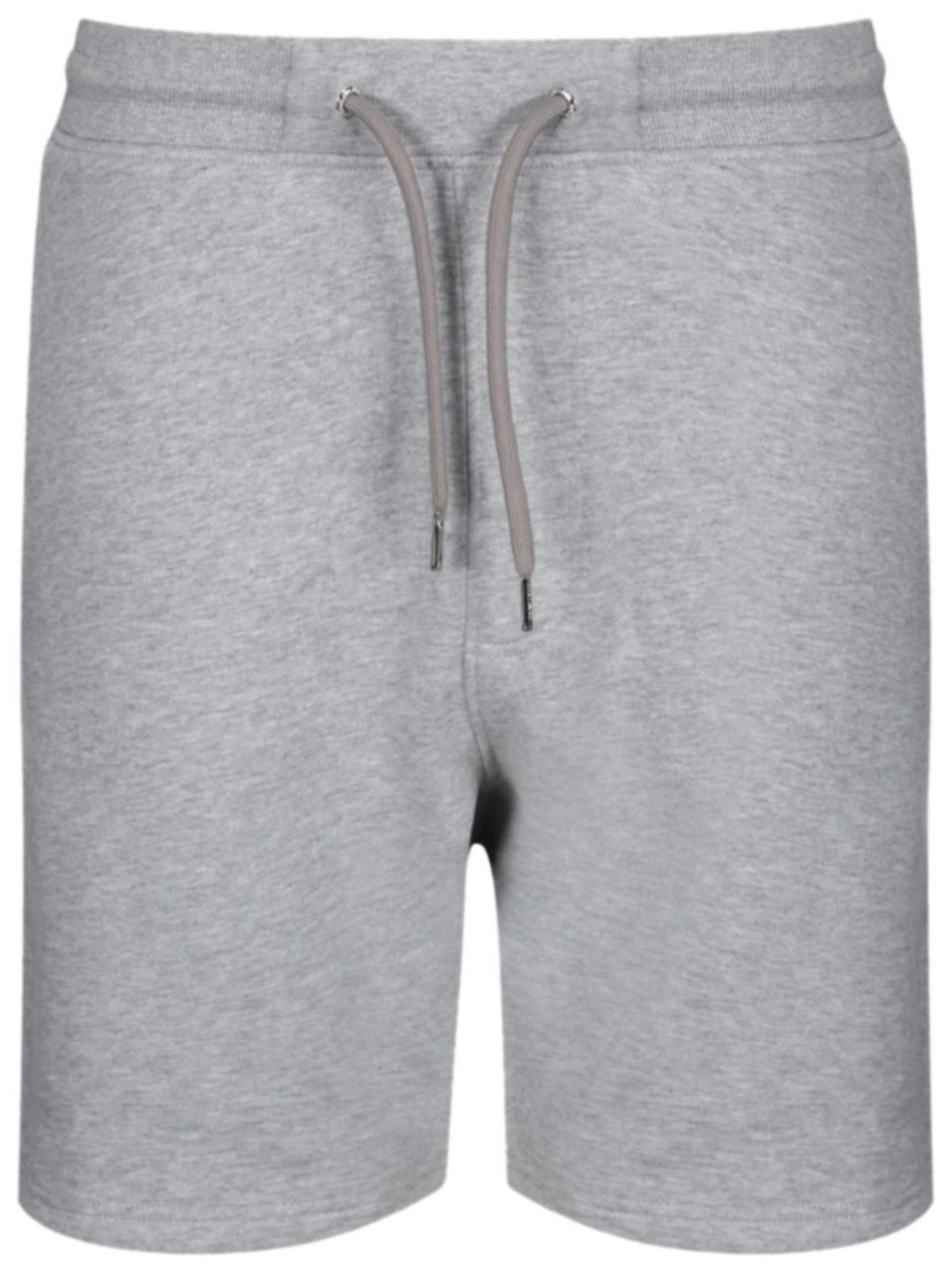 Luke 1977 Amsterdam 2 Sweat Shorts Grey