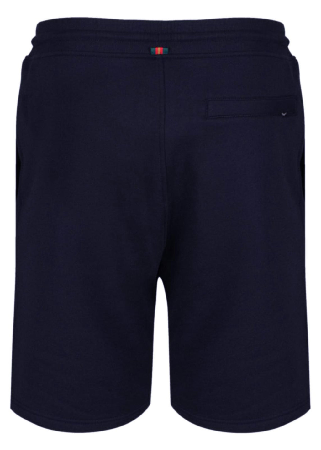 Luke 1977 Amsterdam 2 Sweat Shorts Navy