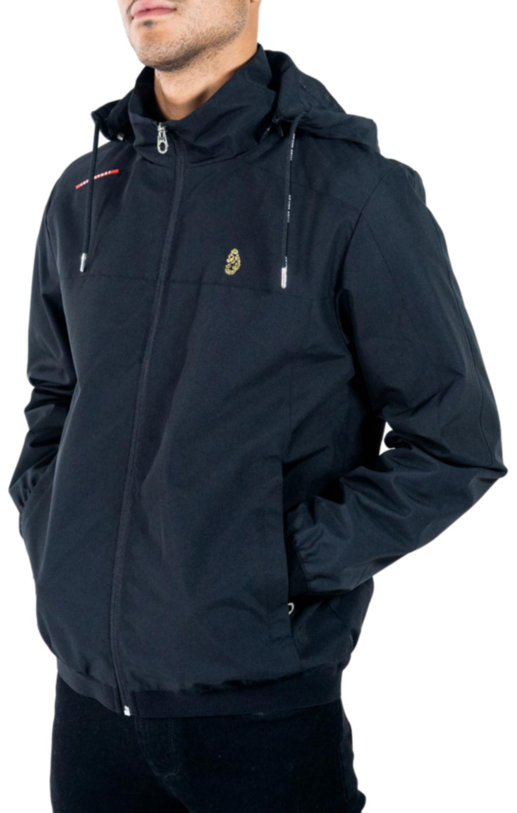 Luke 1977 Brownhills Benyon Jacket Black