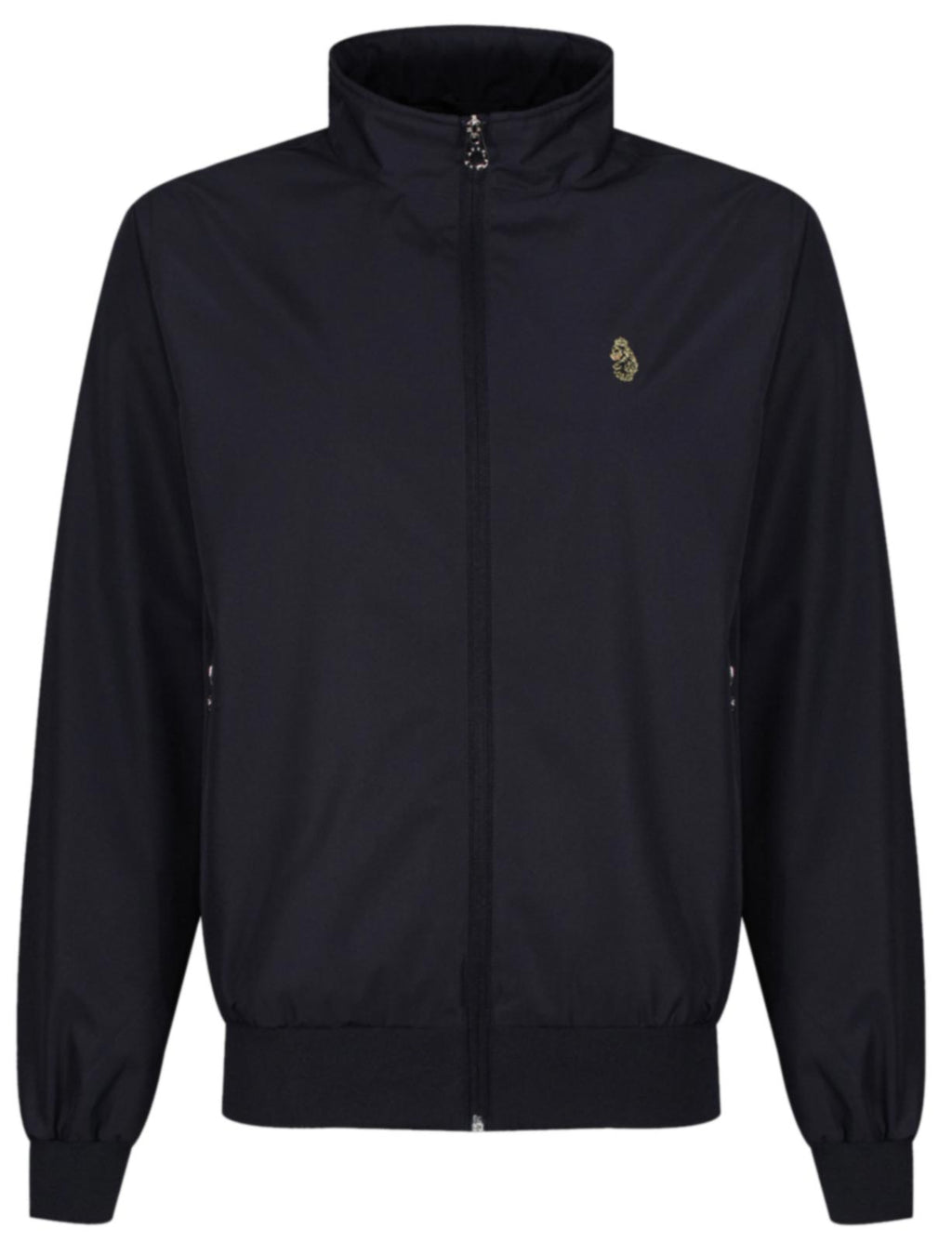 Luke 1977 Double Diamond Jacket Navy