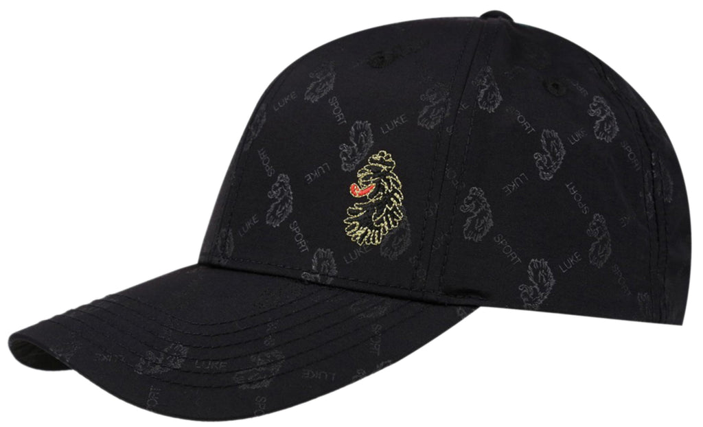 Luke 1977 Drift Baseball Cap Black