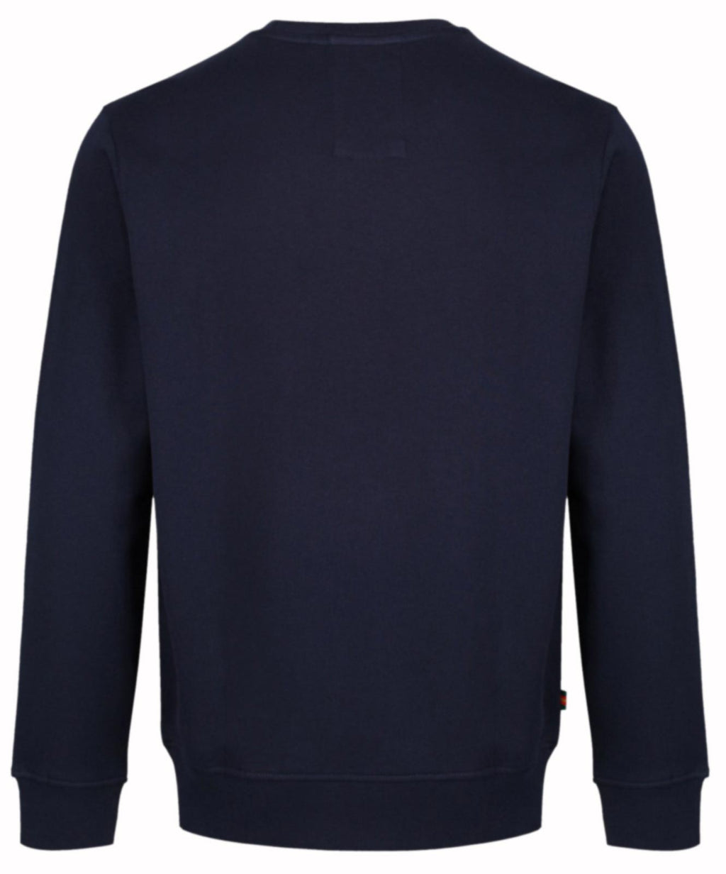 Luke 1977 London Sweatshirt Navy