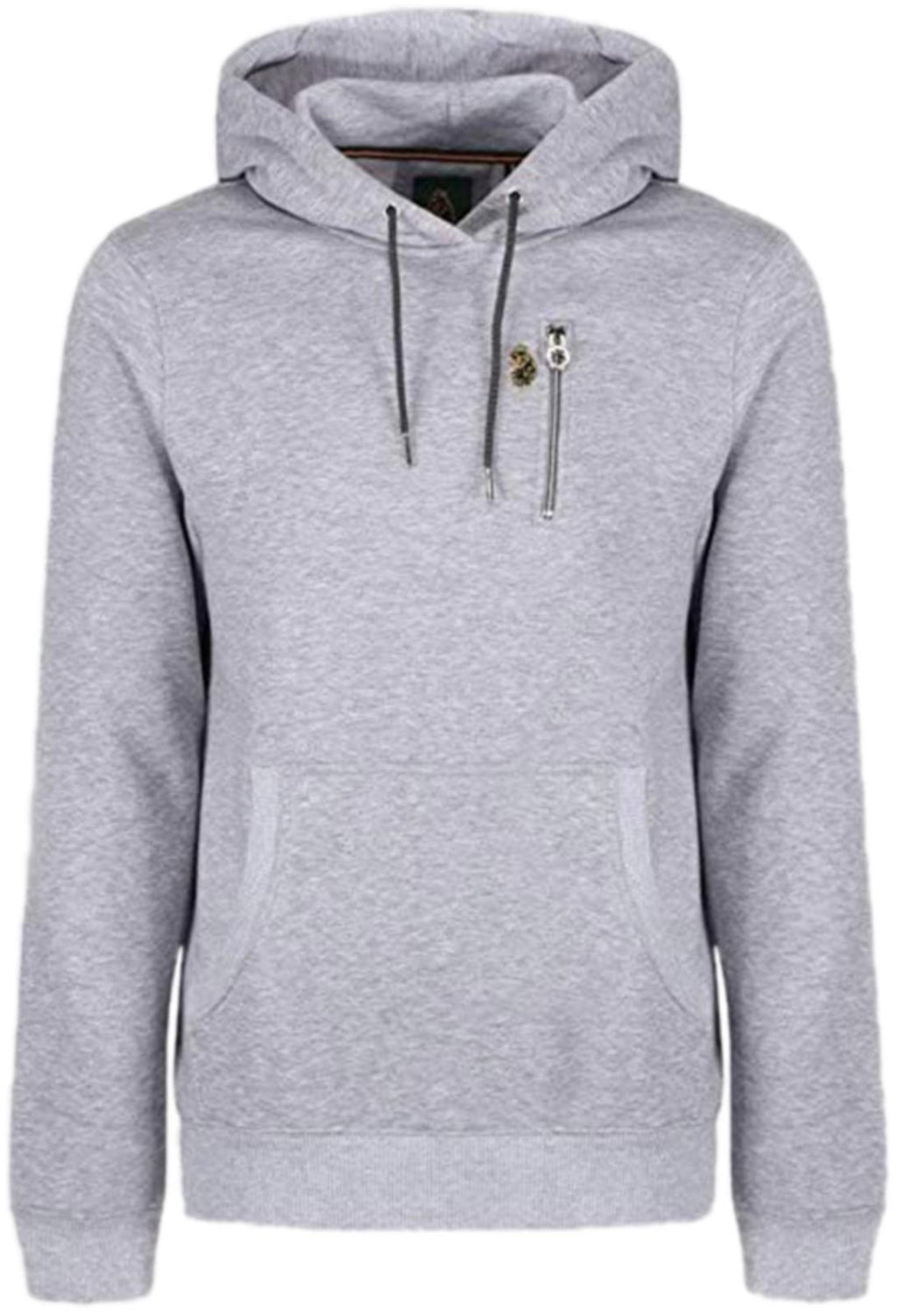Luke 1977 Los Angeles 2 Hoodie	Mid Marl Grey