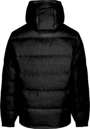 Luke 1977 Mallard Padded Jacket Black