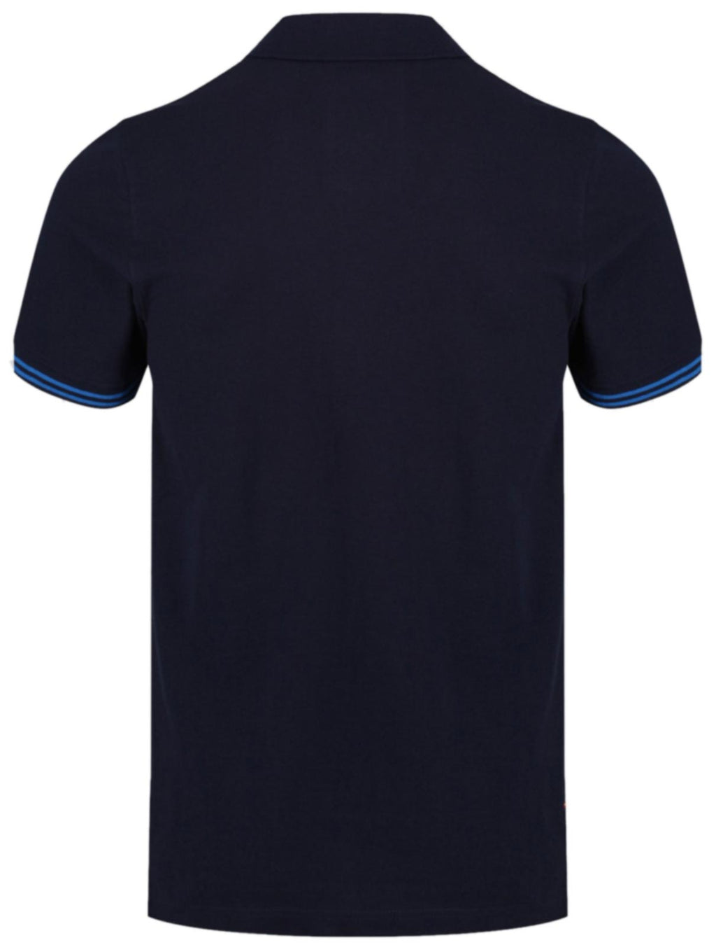Luke 1977 New Mead Polo Shirt Navy